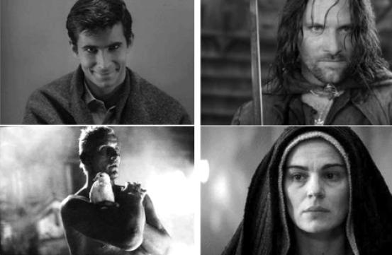 arquetipos1 - Los Arquetipos y su expresión en personajes cinematográficos